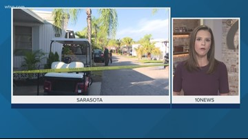 Sheriff's office: Sarasota deputy shoots, kills man who pointed a gun at them