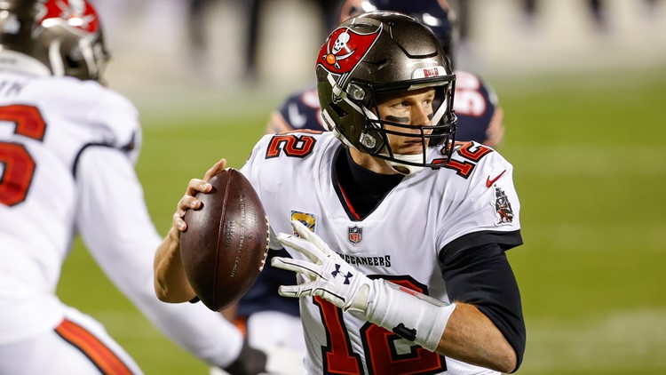 Reports: Buccaneers and Tom Brady working on contract extension