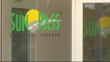 Woman in Indiana gets 2018 SunPass bill for a car totaled 7 years ago