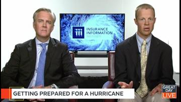 How to prepare your home/family for hurricane season