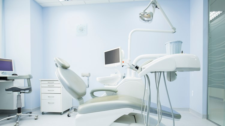 Mobile dentists to give free dental care to veterans along the east
