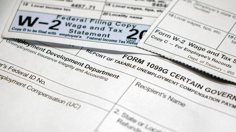 Users report issues getting tax documents from Florida's unemployment website