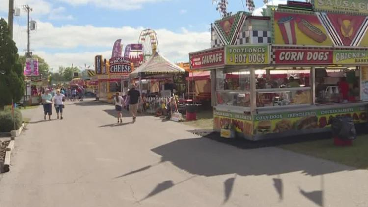 $600K investment in COVID upgrades for Florida Strawberry Festival 2021