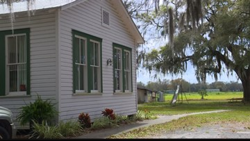 Welcome to Bealsville: A Florida community founded by freed slaves | 10News WTSP