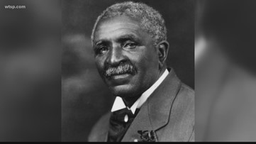 A look back at African Americans who made history in science and technology