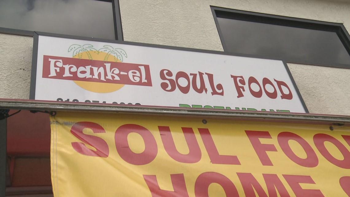 Restaurant Red Alert: Frank-El Soul Food | wtsp com