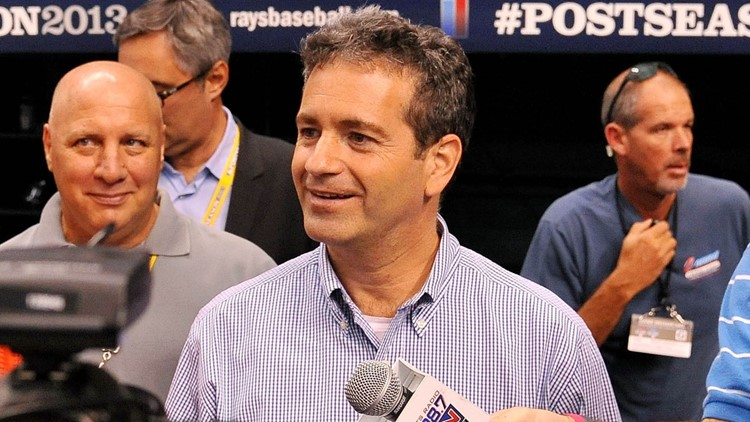 Rays management to speak publicly on two-city proposal