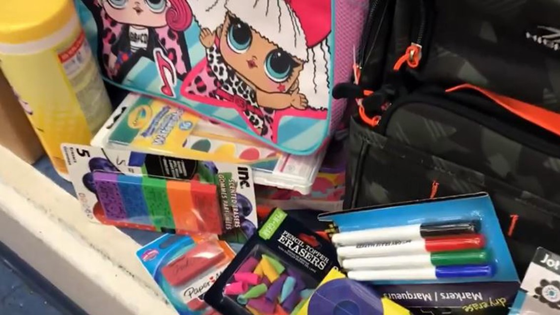 Money Instead Of Gifts Wedding: Instead Of Wedding Gifts, Teacher Asks For School Supplies