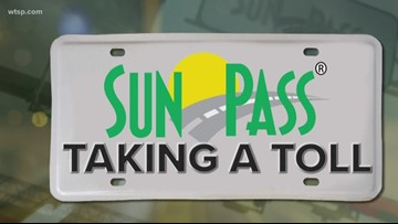 Now in 2nd year, Florida's SunPass saga still frustrating consumers