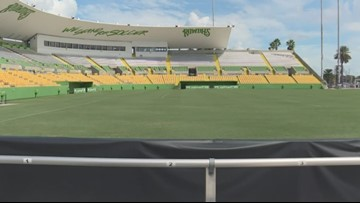 Rowdies offer free admission for upcoming US Open Cup match