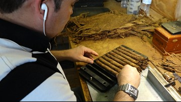 Cigar City: Tampa's last cigar factory won't go down without a fight