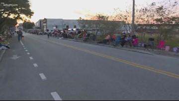 'A Storybook Christmas' parade happening tonight in Lakeland