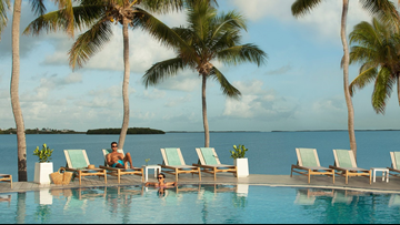 No kids allowed, tropical breezes included: Florida Keys' first all-inclusive resort opens