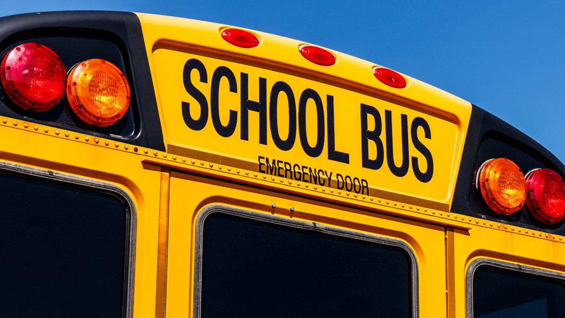 Florida could require school bus drivers to know CPR