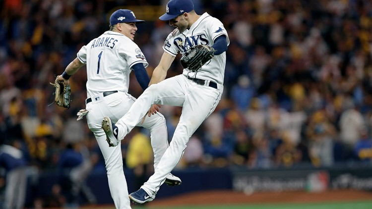 The Rays aren't splitting their season between St. Pete and Montreal -- Now what?