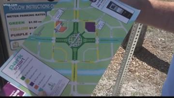 New parking garage opens at St. Armands Circle in Sarasota