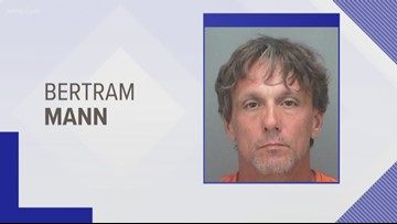 Man accused of St. Pete hatchet attack charged with attempted murder