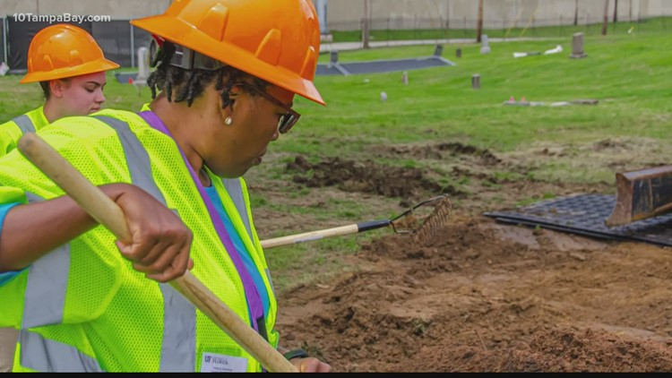Florida anthropologist leads search for graves from 1921 Tulsa race massacre