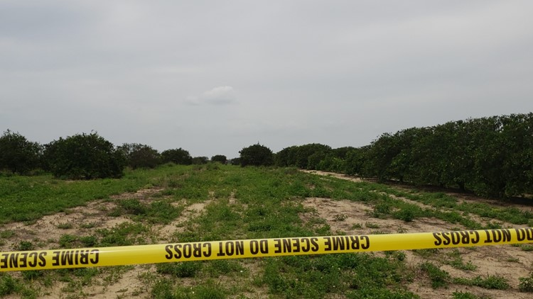 Highlands county body found no. 2 6 23 19