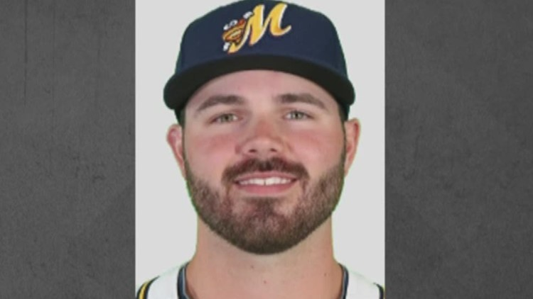 Tampa Bay Rays prospective pitcher posts birthday wish for dead wife