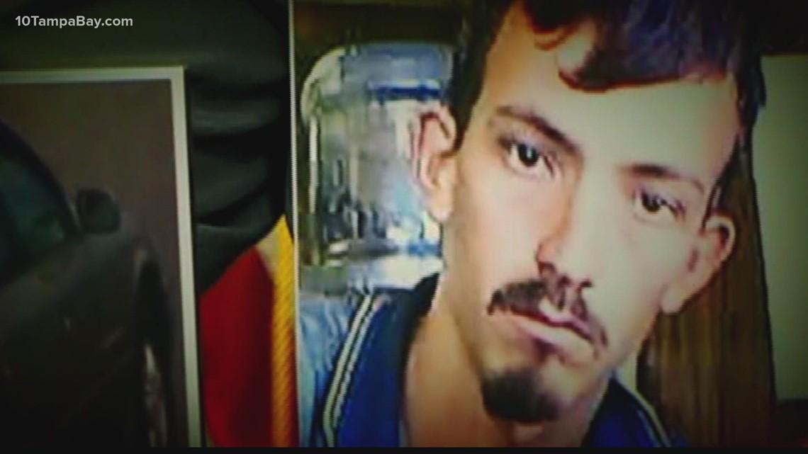 Sheriff: Man wanted for killing adoptive mother, burying body in backyard in Polk County