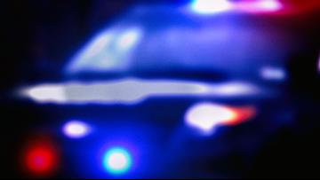 Shootout sends 1 man to hospital