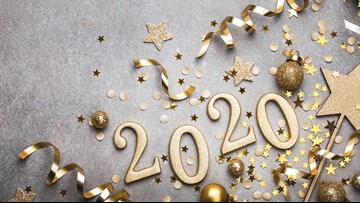 New Year's Eve events across Tampa Bay