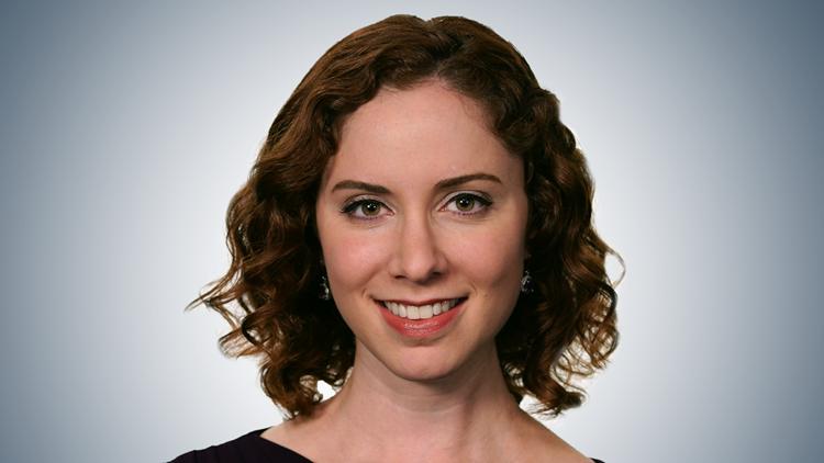 Jenna Bourne