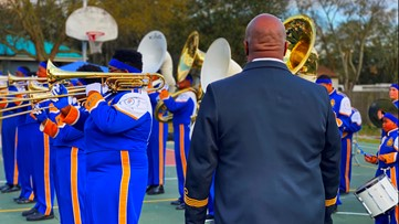 'We inspire hope': Local band heals Hillsborough County through music