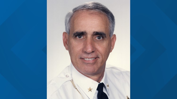 Funeral for longtime Hillsborough County Sheriff Cal Henderson to be held Wednesday