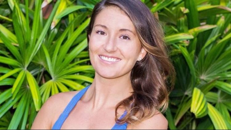 How the aunt of once-missing hiker Amanda Eller heard the joyous news