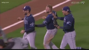 Beyond the Headline: Rays history
