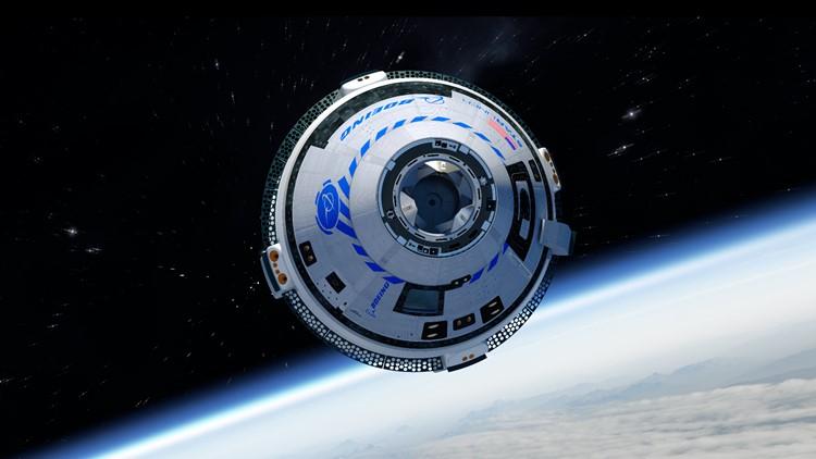 How to watch Boeing's Orbital Flight Test-2 mission