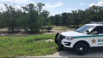 Florida deputies were investigating a homicide, and then another body was found