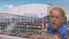 Commissioner proposes Ybor City stadium for Rays even with Montreal split season