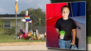 Boy's death while biking to school prompts closer look at so-called '2-mile rule'