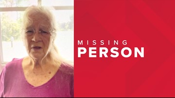 Silver Alert issued for missing Florida woman last seen at Publix