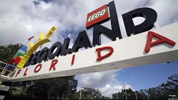 Legoland Florida offers $25 tickets, says portion will go towards Dorian recovery