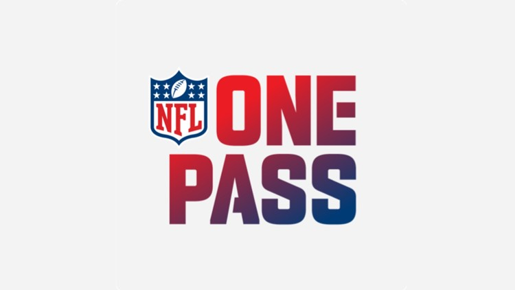 How to download NFL OnePass, your digital key to NFL events