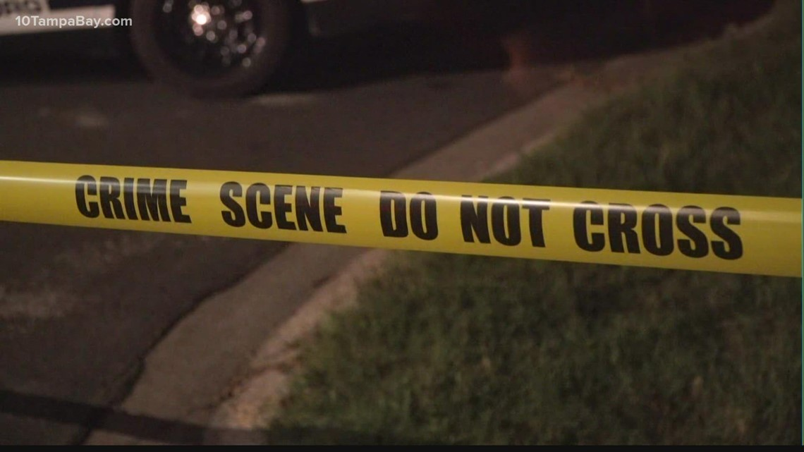St. Pete police investigating 3 separate shooting deaths