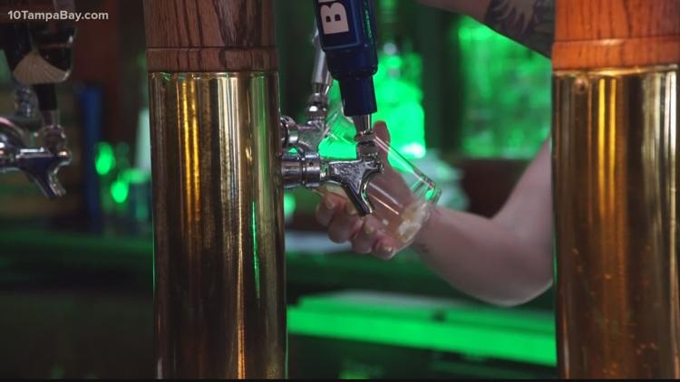 'This is a disease, not a lack of willpower': Alcohol Awareness Month brings attention to pandemic drinking habits