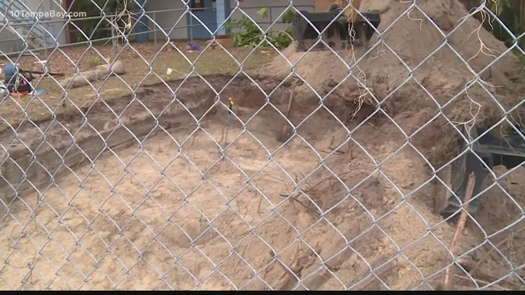 Archeologists give a final update on graves at forgotten Black cemetery in Clearwater