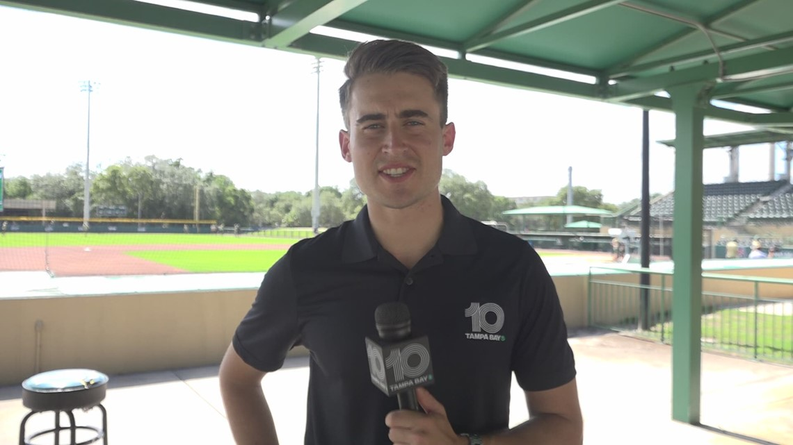 USF Baseball prepares for Texas this weekend