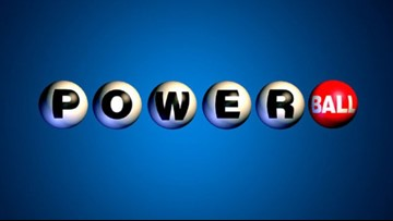 Powerball drawing: Check the numbers for the $602.5M jackpot