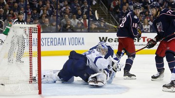 Lightning vs. Blue Jackets: What you need to know ahead of Game 4