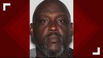 Man accused of attacking woman with disabilities, throwing her to the ground
