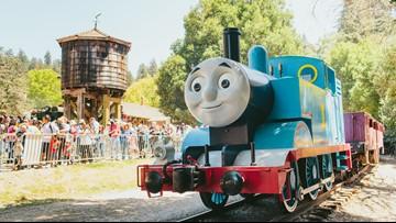 Thomas the Tank Engine coming to Florida Railroad Museum