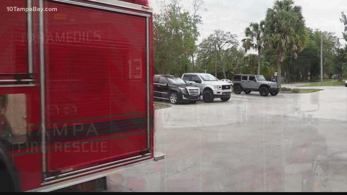 Tampa committing over $5M on new fire station, equipment