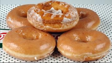 Krispy Kreme will close stores in central Florida for Hurricane Dorian