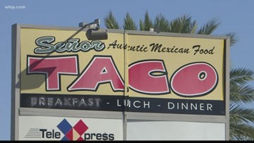 Restaurant Red Alert: Pinellas Co. Mexican restaurant closes twice in 1 month but allowed to reopen